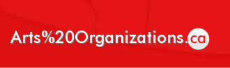 Arts Organizations logo