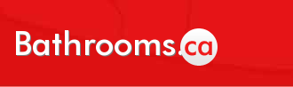 Bathrooms logo