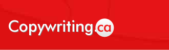 Copywriting logo