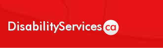 DisabilityServices logo