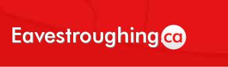 Eavestroughing logo