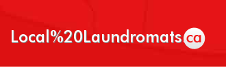 Local Laundromats logo