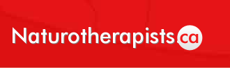 Naturotherapists logo