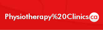 Physiotherapy Clinics logo