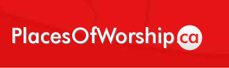 PlacesOfWorship logo