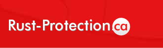 Rust-Protection logo