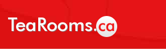 TeaRooms logo