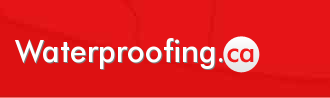 Waterproofing logo