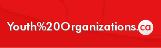Youth Organizations logo
